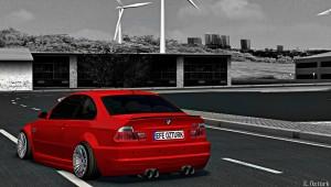 BMW E46 M3 11101308_468095910011967_3623258625881595940_o