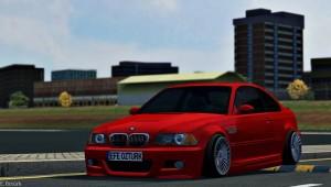 BMW E46 M3 1913460_468095896678635_1092118143735244245_o