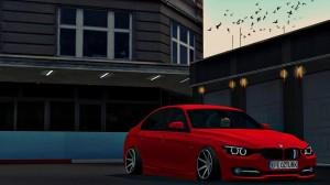 BMW F30 M3 11698550_866889896720776_8069511152358091882_n