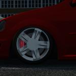 Dacia Rims - 2  [2014]