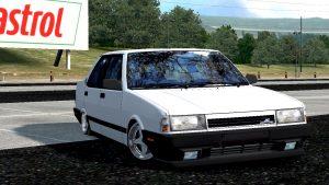 Doğan SLX 1.6ie cabrio küçük