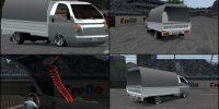 LFS Hyundai H100 Yaması
