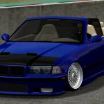 e36 Cabrio cabrio